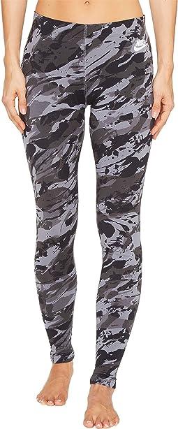 Sportswear Rock Garden Legging