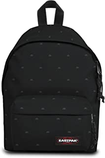 Orbit - Mochila, 10L, 33.5 Cm, Negro (Tribe Mountains)