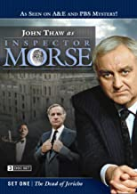 Inspector Morse Set One: The Dead of Jericho