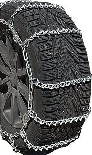 265//70-16 VBAR Tire w//Spider Tensioners TireChain.com 3810 P265//70R-16