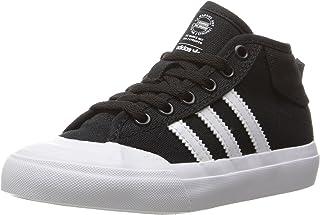 Amazon.com: adidas Matchcourt white
