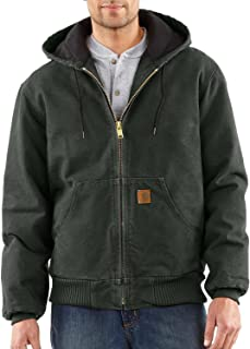 Men's Sandstone Active Jacket