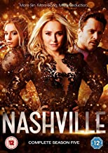 Best nashville season 5 dvd Reviews