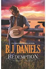 Redemption (Beartooth, Montana Book 2) Kindle Edition