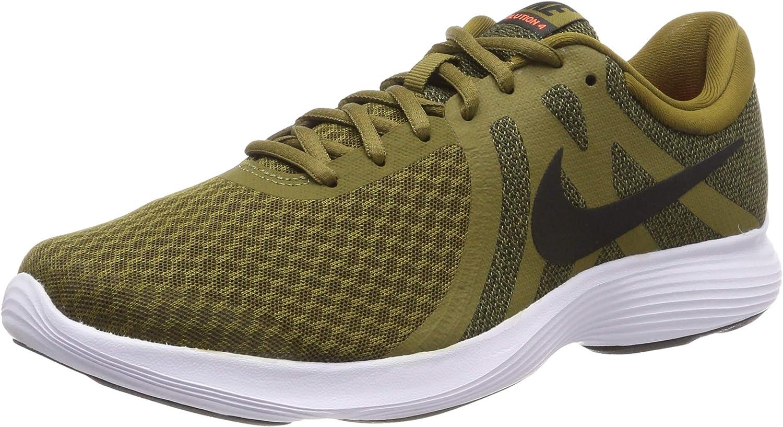 Nike Herren Revolution 4 Eu-aj3490 Laufschuhe, Schwarz  | Zu verkaufen