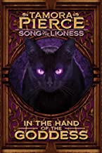 In the Hand of the Goddess (Song of the Lioness, Book 2)