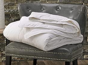 Marriott Down Blanket - Allergen-Free Down Comforter for Year-Round Use - King (108