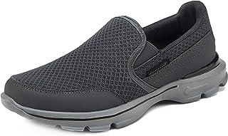 CELANDA Men's Slip On Sneakers
