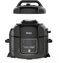 NINJA OP300 Pressure Cooker with Crisper (Renewed)