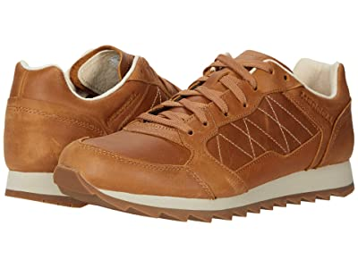 Merrell Alpine Sneaker (Tobacco Leather) Men