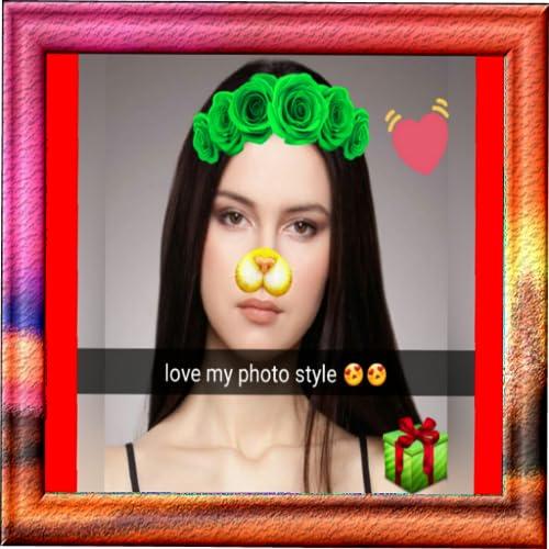 My stickers photo editor
