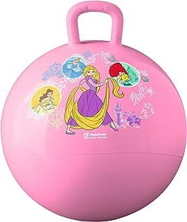 Hedstrom Disney Princess Hopper Ball, Hop Ball For Kids, 15 Inch