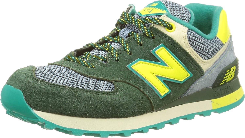 New Balance Sneaker NBWL574MON, Women's