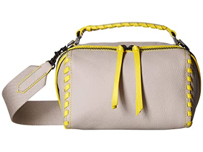Botkier Nomad Mini Crossbody (Dove) Handbags