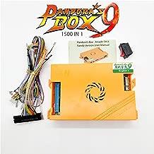 Pandora box 9 1500 in 1 family arcade game motherboard multi game pcb HDMI VGA usb joystick for pc tv ps3