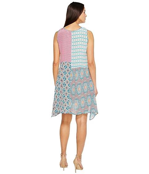 Tolani Tolani Dress Sleeveless Mini Cassie Cassie zZxq8OSq