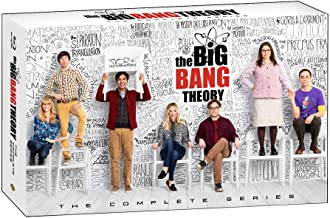 The Big Bang Theory: The Complete Series (Limited Edition Blu-ray)