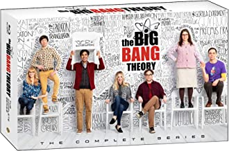 Best new big bang theory dvd release Reviews