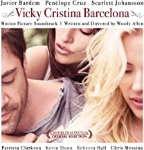 Vicky Cristina Barcelona (Original Motion Picture Soundtrack)