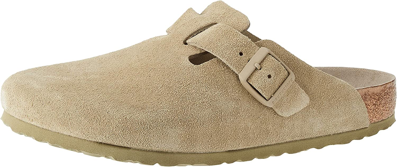 Super popular Limited price sale specialty store Birkenstock Men's Sandal Clogs