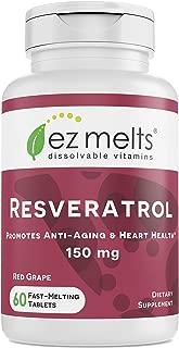 resveratrol chewable