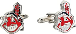 Cufflinks Inc. - Cleveland Indians Cufflinks
