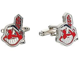 Cleveland Indians Cufflinks