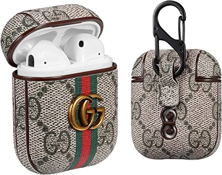 Amazon.com airpod case gucci
