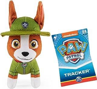 Paw Patrol Mini Peluche Tracker