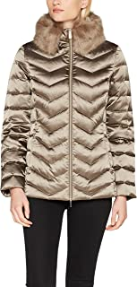 geox femme manteau blouson