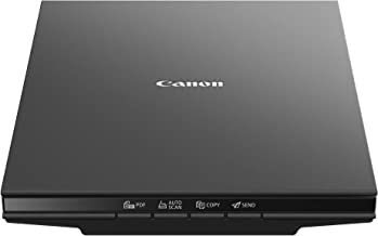 Canon SCACNN490 Escaner LiDE 300, Cama Plana