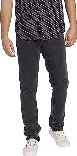 Volcom Men's Vorta Stretch Denim Jean