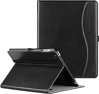 Ztotop Case for iPad 2/3/4 - Premium PU Leather Business Slim Folding Stand Folio Cover with Auto Wake/Sleep for iPad 4th Generation with Retina Display, iPad 3, iPad 2,Black