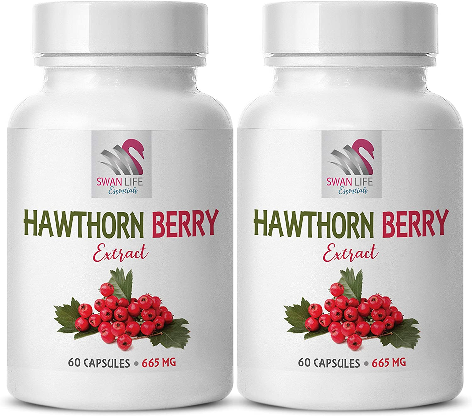 Digestive System Nashville-Davidson Mall Support - Selling and selling Hawthorn 665MG Extract Keywor Berry