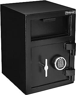 Honeywell Safes & Door Locks 5912 Steel Depository Security Safe
