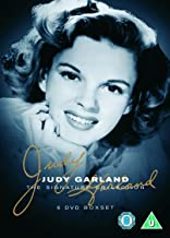 Judy Garland Collection A Star Is Born 2Pk, Love Find Andy Hardy, Ziegfeld Girl, For Me and My Gal, Harvey Girls, In The Good Old Summer Time