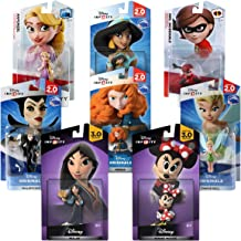 Disney Infinity 3.0 Edition: Girl Power Bundle - Amazon Exclusive