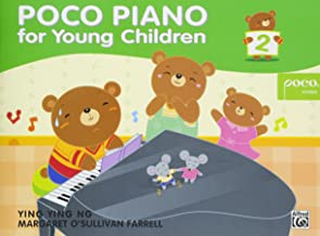 Poco Piano for Young Children, Bk 2 (Poco Studio Edition)