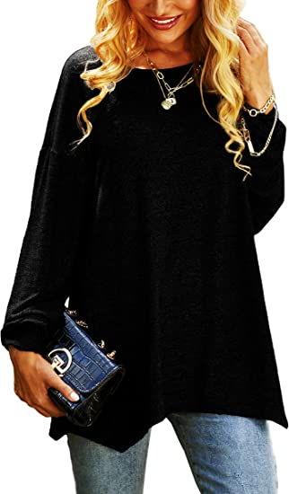 COOLUCK Womens V Neck Shirts Short Sleeve Casual Tunic Summer Tops Tshirt for Women