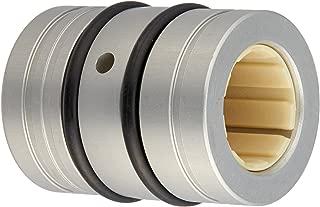 Igus RJUI-01-24 DryLin R Standard Clearance Straight Linear Plain Bearing 1 1//2 Nominal Size 1 1//2 Nominal Size