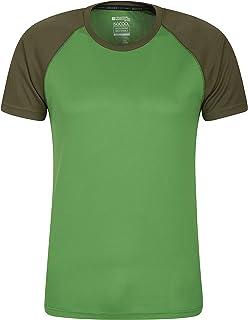 Mountain Warehouse Camiseta para Hombres Endurance -