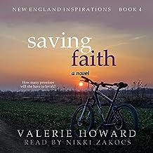 Saving Faith: New England Inspirations, Book 4