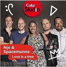 Love is A Tree (Coke Studio South Africa: Season 2) - Single