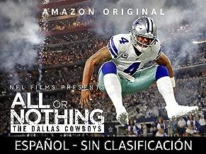 All Or Nothing[Todo O Nada] Season 3 - Sin Clasificación