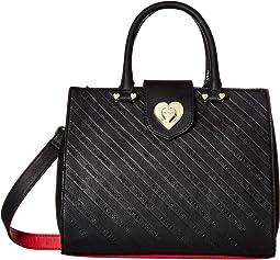 Bag in Bag Satchel