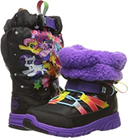 Made 2 Play My Little Pony Sneaker Boot (Toddler)