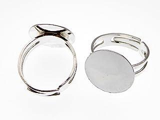 Suchergebnis auf für: cabochon fassung ring: Schmuck