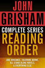 Best john grisham new release 2015 Reviews