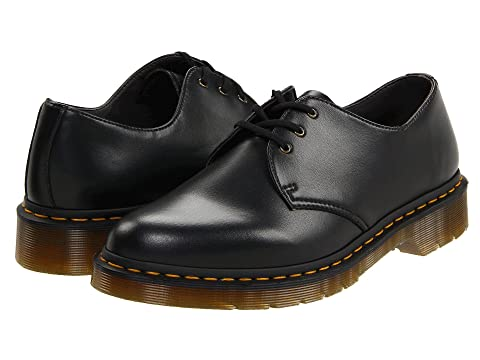 3bb72288c0c Dr. Martens 1461 Vegan 3-Eye Gibson at Zappos.com