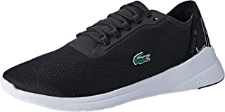 Lacoste LT FIT 119 1 Fashion Shoes, BLK/WHT